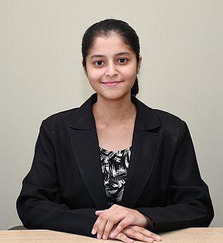 Divyasha Patel
