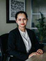 Jesline Singh