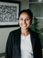 Ashna Harikishan