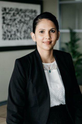 Farina Ali